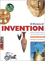 The History of Invention: From Stone Axes to Silicon Chips