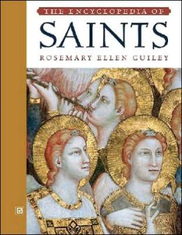 The Encyclopedia of Saints
