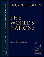 Encyclopedia of the World's Nations