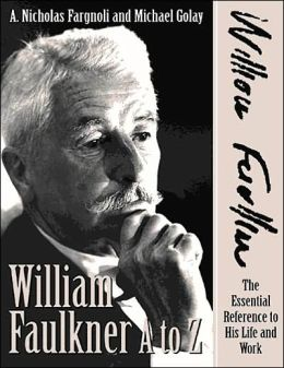 William Faulkner a to Z