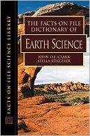 The Facts on File Dictionary of Earth Science