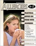 Allergies A-Z: Practical Advice on Living with Allergies
