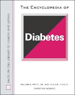 The Encyclopedia of Diabetes