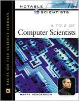 A to Z of Computer Scientists