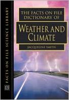 Dictionary of Weather and Climate