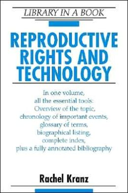 Reproductive Rights and Technology