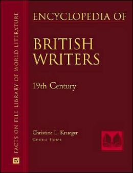 Encyclopedia of 19th- and 20th- Century British Writers