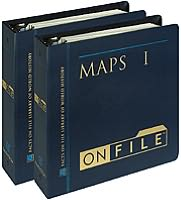 Maps on File