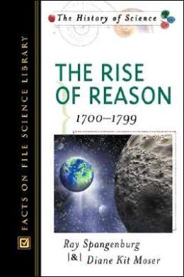 Rise of Reason: 1700-1799