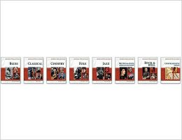 American Popular Music (8 Volume Set)