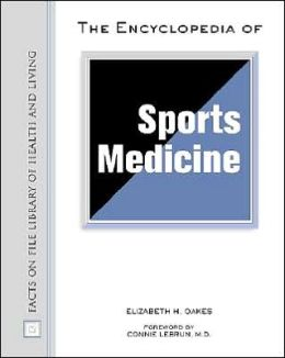 The Encyclopedia of Sports Medicine