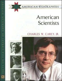 American Scientists
