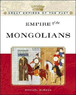 Empire of the Mongols