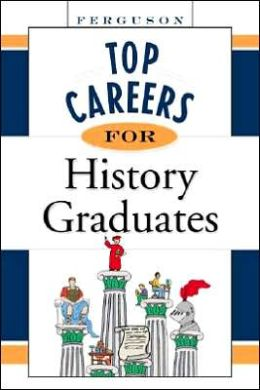 Top Careers for History Graduates