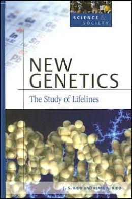 New Genetics: The Study of Lifelines