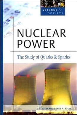 Nuclear Power: The Study of Quarks and Sparks