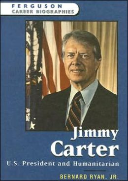 Jimmy Carter: U. S. President and Humanitarian