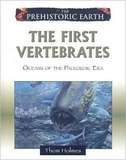 The First Vertebrates