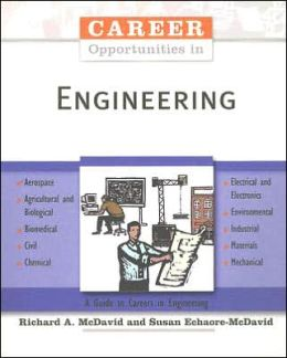 Career Opportunities in Engineering