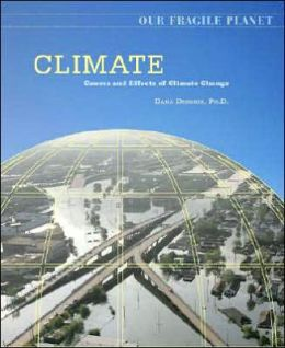 Climate: Causes and Effects of Climate Change