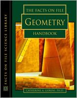Facts on File Geometry Handbook