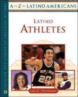 Latino Athletes