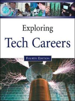 Exploring Tech Careers