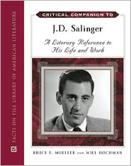 Critical Companion to J. D. Salinger