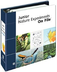 Junior Nature Experiments on File