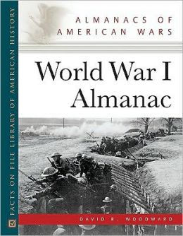 World War I Almanac