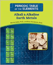 Alkali and Alkaline-Earth Metals