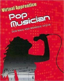 Pop Musician