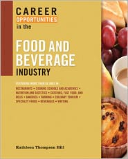 Career Opportunities in the Food and Beverage Industry
