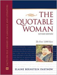 The Quotable Woman Revised Edition