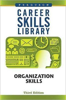 Organization Skills
