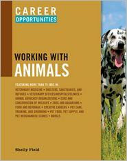 Career Opportunities in Working with Animals