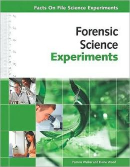 Forensic Science Experiments