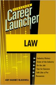 Career Launcher: Law