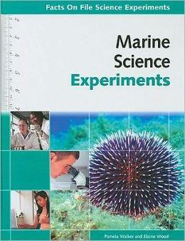 Marine Science Experiments