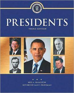 Presidents, 3/e