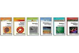 The History of Mathematics Set, 6-Volumes