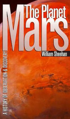 Planet Mars: A History of Observation and Discovery