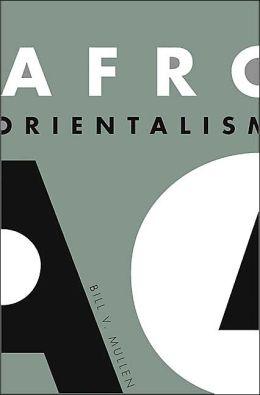 Afro-Orientalism