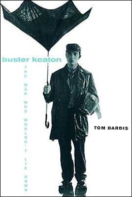 Buster Keaton: The Man Who Wouldn't Lie Down