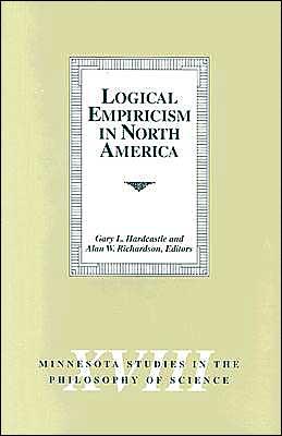 Logical Empiricism in North America