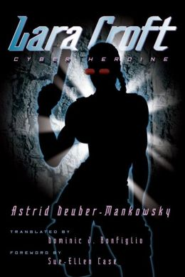 Lara Croft: Cyber Heroine