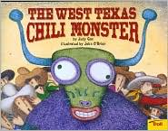 The West Texas Chili Monster