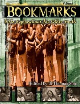 Bookmarks: Bible Explorations for Older Youth