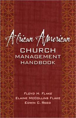 African American Church Management Handbook