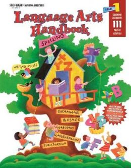 Language Arts Handbook, Grade 1